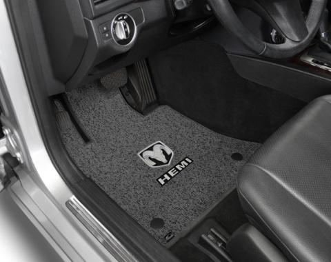 Auto Custom Carpets Original Material Replacement Floor Mats