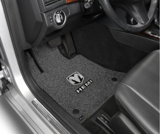 Auto Custom Carpets Original Material Replacement Floor Mats