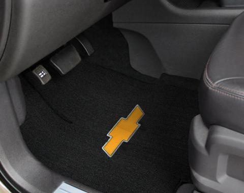 Lloyd® Classic Loop™ Custom Fit Floor & Cargo Mats