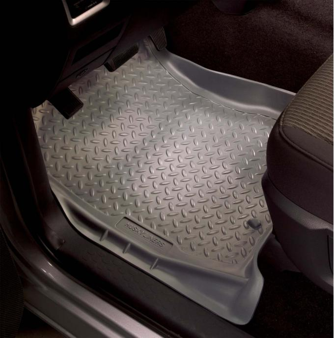 Husky Liners® Classic Style™ Floor Liners