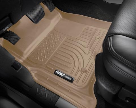 Husky Liners® Weatherbeater™ Floor Liners