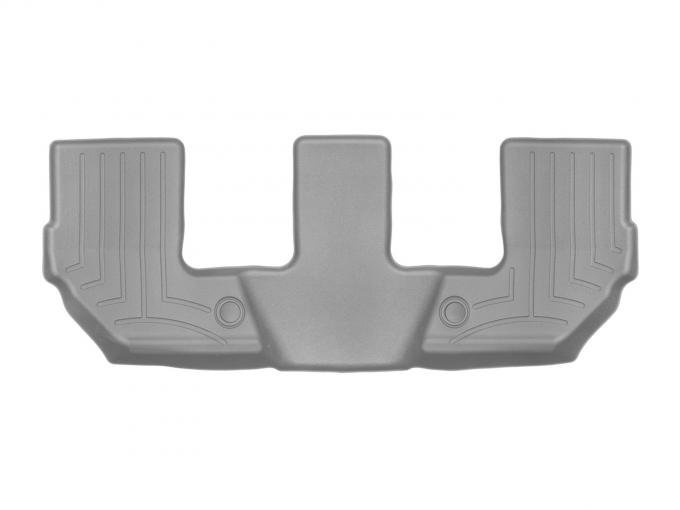 WeatherTech 468283 - Gray FloorLiner(TM) DigitalFit