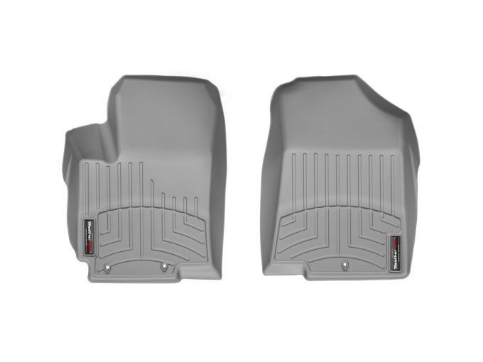 WeatherTech 463951 - Gray FloorLiner(TM) DigitalFit