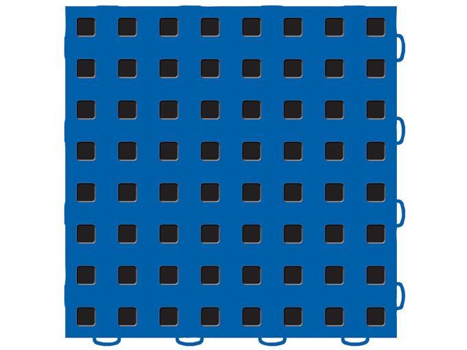 WeatherTech 51T1212 BL-BK - Garage Floor Tiles