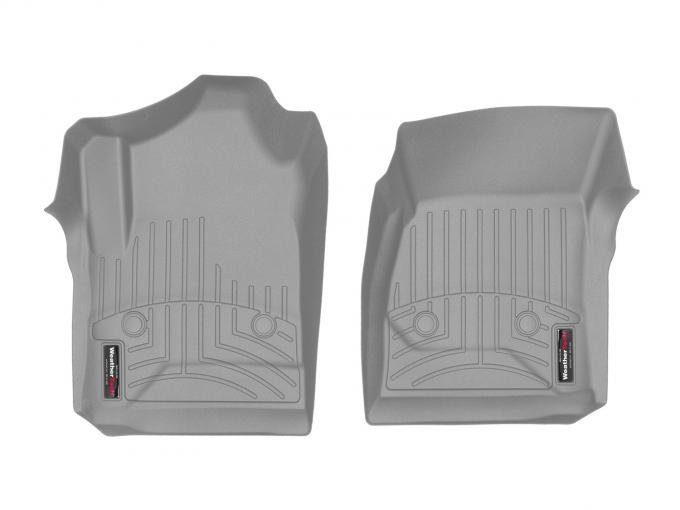 WeatherTech 465441 - Gray FloorLiner(TM) DigitalFit