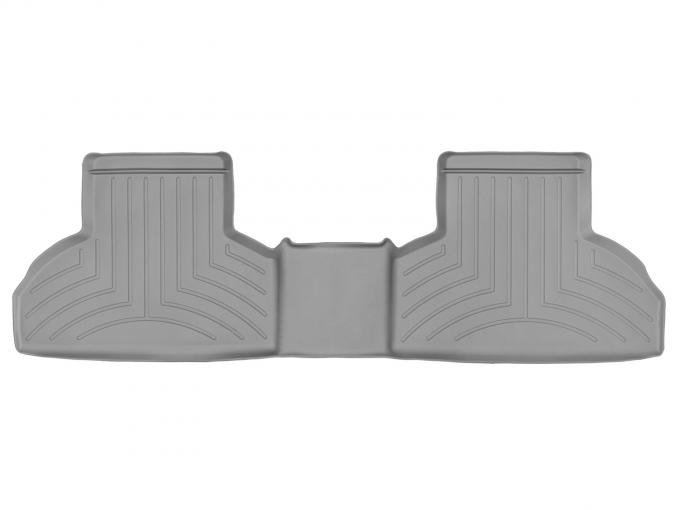 WeatherTech 465592 - Gray FloorLiner(TM) DigitalFit