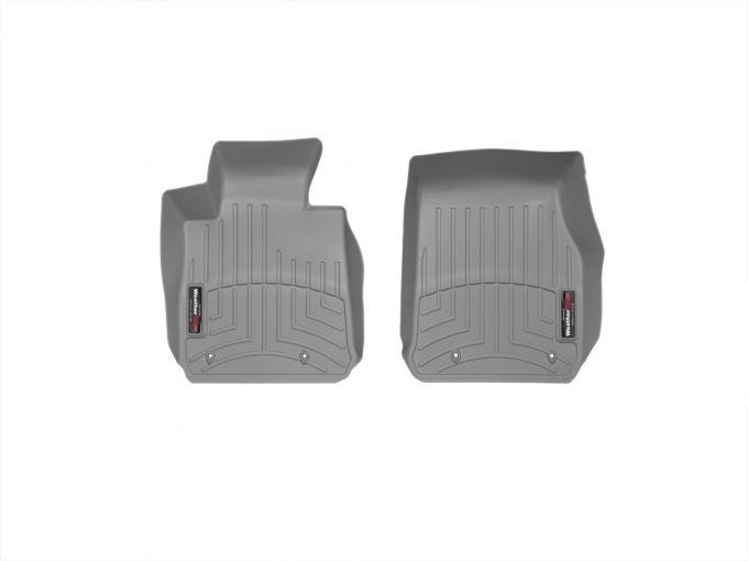 WeatherTech 464101 - Gray FloorLiner(TM) DigitalFit
