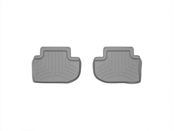 WeatherTech 463723 - Gray FloorLiner(TM) DigitalFit
