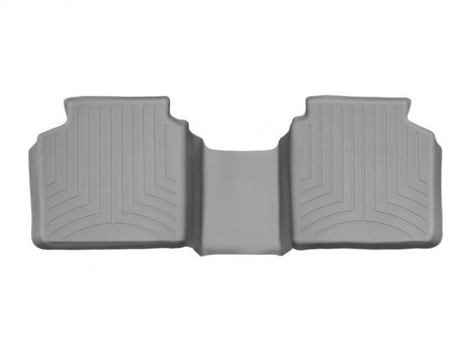 WeatherTech 468742 - Gray FloorLiner(TM) DigitalFit
