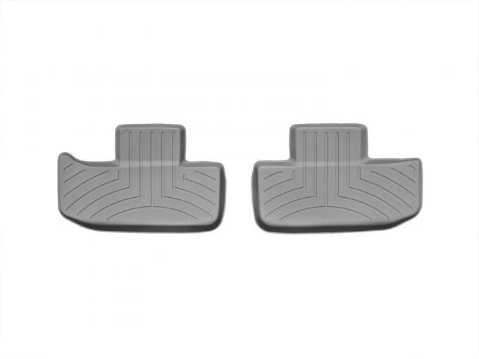 WeatherTech 463862 - Gray FloorLiner(TM) DigitalFit