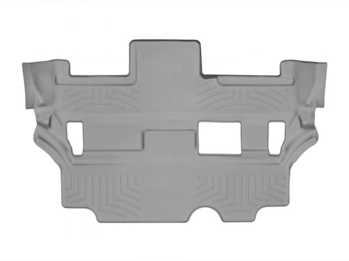 WeatherTech 466075 - Gray FloorLiner(TM) DigitalFit