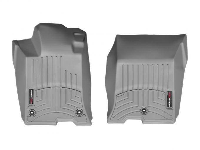 WeatherTech 467341 - Gray FloorLiner(TM) DigitalFit