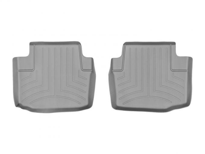 WeatherTech 464973 - Gray FloorLiner(TM) DigitalFit