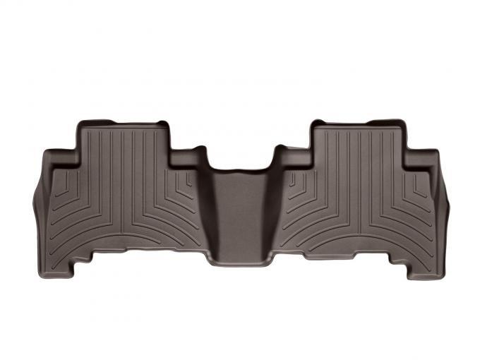 WeatherTech 472862 - Cocoa FloorLiner(TM) DigitalFit