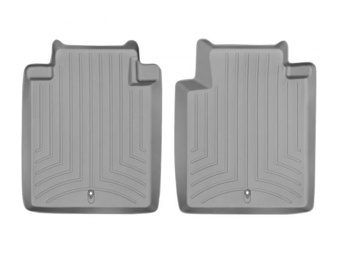 WeatherTech 463043 - Gray FloorLiner(TM) DigitalFit