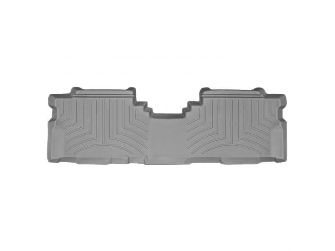 WeatherTech 464272 - Gray FloorLiner(TM) DigitalFit