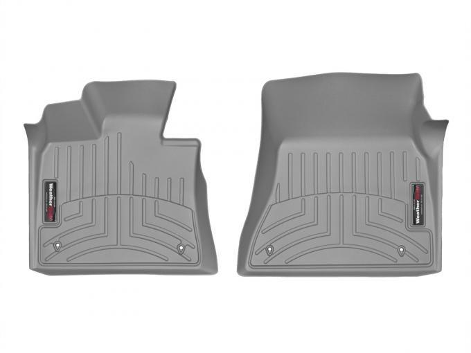WeatherTech 465591 - Gray FloorLiner(TM) DigitalFit