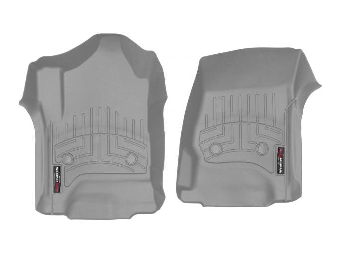 WeatherTech 467221 - Gray FloorLiner(TM) DigitalFit