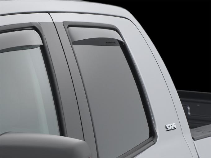WeatherTech 71450 - Side Window Deflector