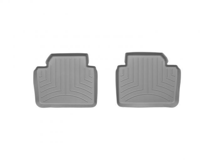 WeatherTech 464102 - Gray FloorLiner(TM) DigitalFit