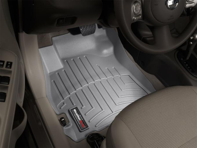WeatherTech 468151 - Gray FloorLiner(TM) DigitalFit