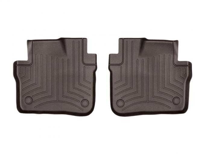 WeatherTech 479542 - Cocoa FloorLiner(TM) DigitalFit