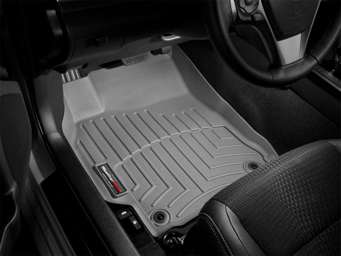WeatherTech 464561 - Gray FloorLiner(TM) DigitalFit