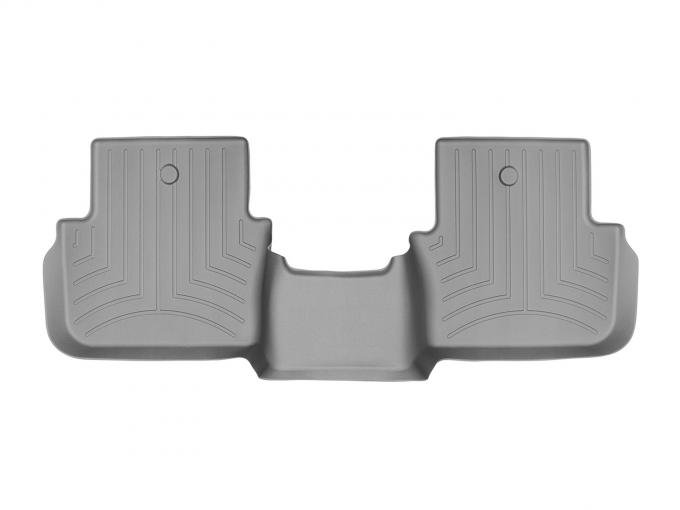 WeatherTech 467692 - Gray FloorLiner(TM) DigitalFit