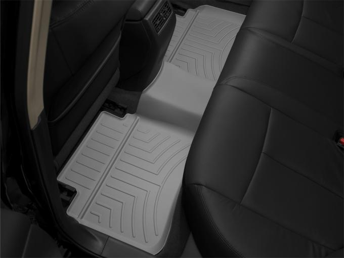 WeatherTech 464772 - Gray FloorLiner(TM) DigitalFit