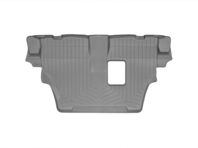 WeatherTech 463243 - Gray FloorLiner(TM) DigitalFit