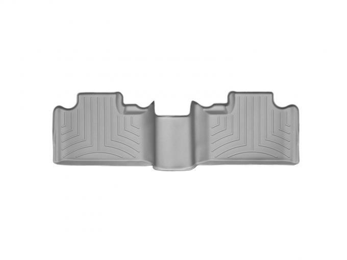 WeatherTech 463242 - Gray FloorLiner(TM) DigitalFit