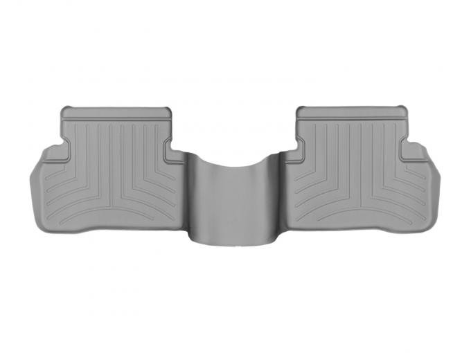 WeatherTech 466762 - Gray FloorLiner(TM) DigitalFit
