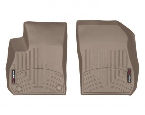 WeatherTech 4510381 - Tan FloorLiner(TM) DigitalFit