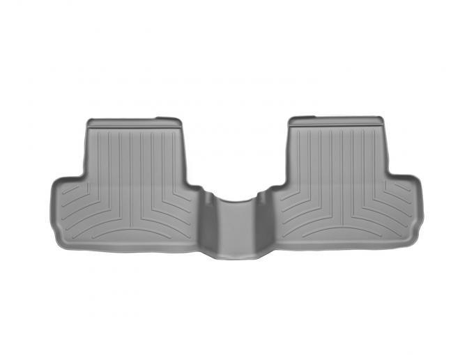 WeatherTech 464412 - Gray FloorLiner(TM) DigitalFit