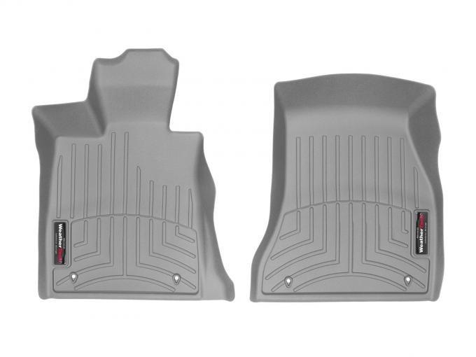 WeatherTech 469391 - Gray FloorLiner(TM) DigitalFit