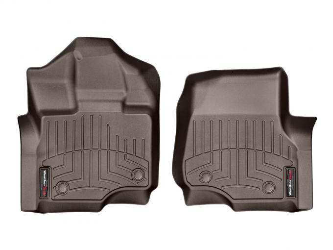 WeatherTech 476971 - Cocoa FloorLiner(TM) DigitalFit