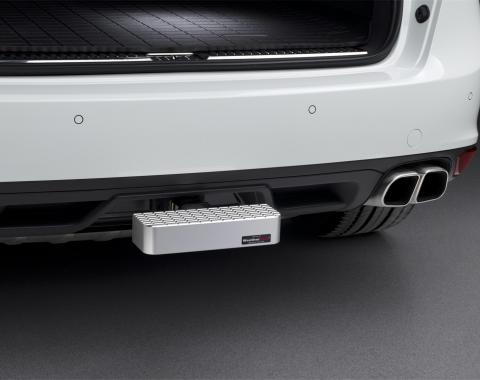 WeatherTech 8AHS1 - Receiver Hitch Mounted Step