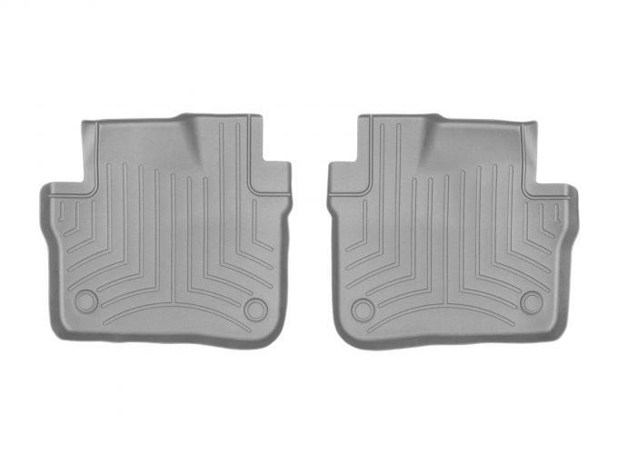 WeatherTech 469542 - Gray FloorLiner(TM) DigitalFit