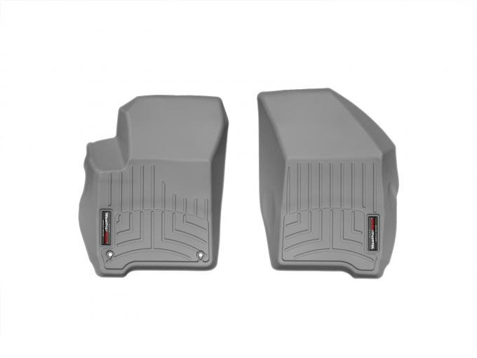 WeatherTech 463771 - Gray FloorLiner(TM) DigitalFit