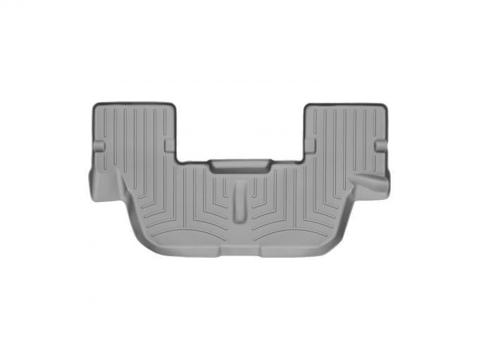 WeatherTech 463593 - Gray FloorLiner(TM) DigitalFit