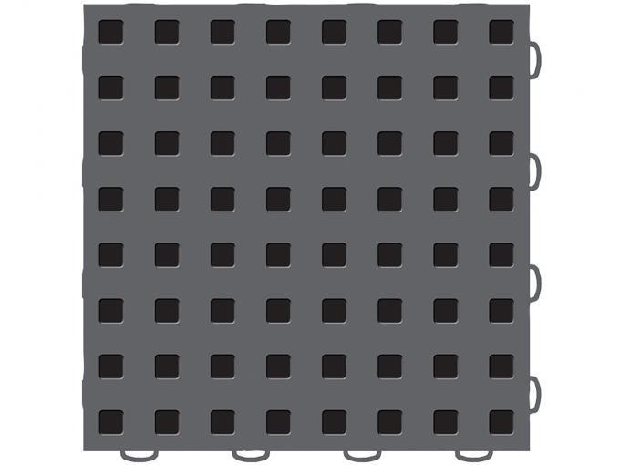 WeatherTech 51T1212 DG-BK - Garage Floor Tiles