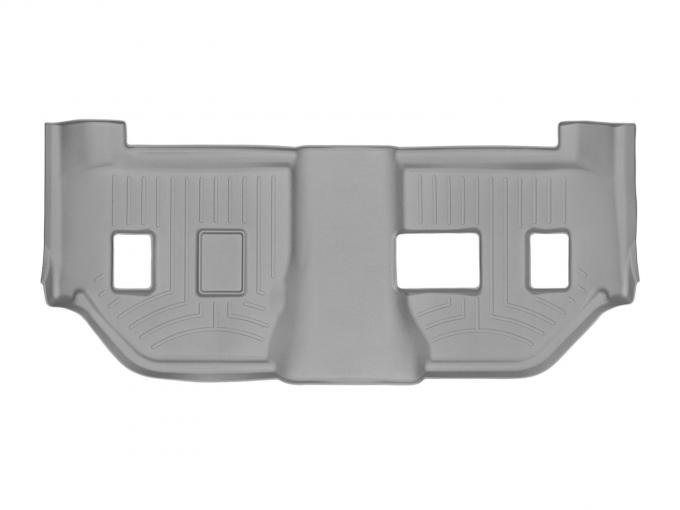 WeatherTech 466079 - Gray FloorLiner(TM) DigitalFit