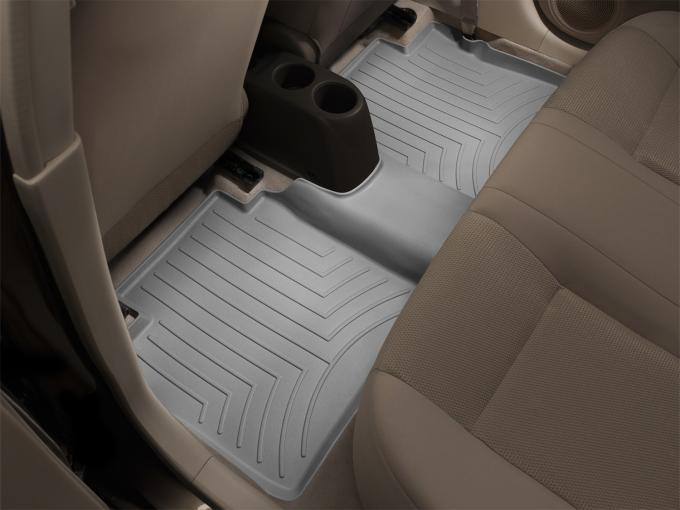 WeatherTech 464453 - Gray FloorLiner(TM) DigitalFit