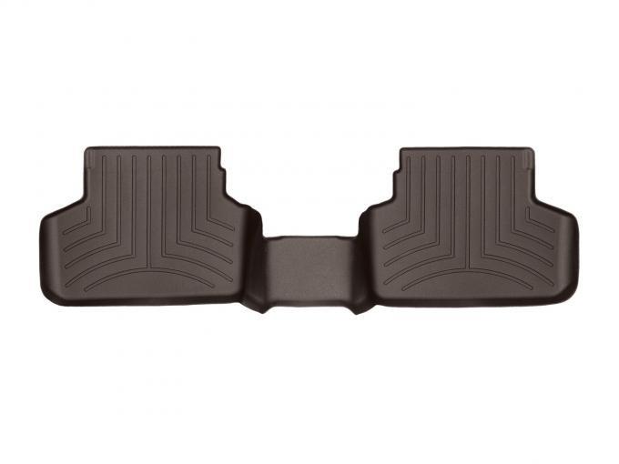 WeatherTech 4710892 - Cocoa FloorLiner(TM) DigitalFit