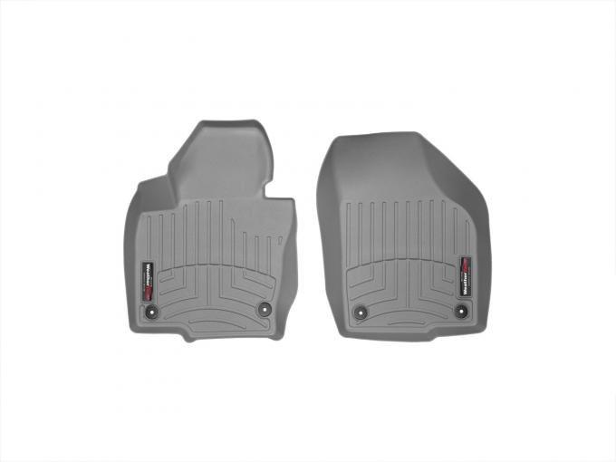WeatherTech 465461 - Gray FloorLiner(TM) DigitalFit