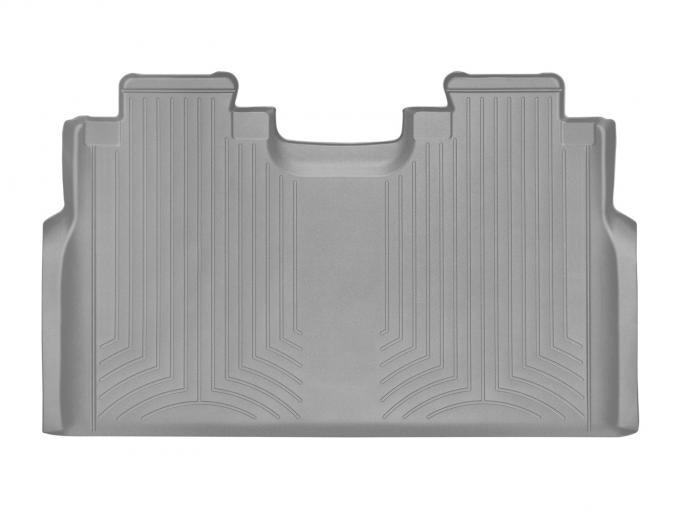 WeatherTech 466974 - Gray FloorLiner(TM) DigitalFit