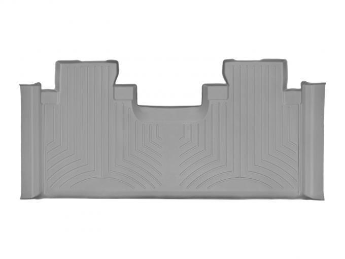 WeatherTech 466975 - Gray FloorLiner(TM) DigitalFit