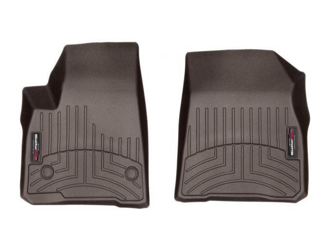 WeatherTech 479551 - Cocoa FloorLiner(TM) DigitalFit