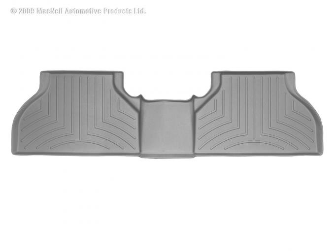 WeatherTech 464593 - Gray FloorLiner(TM) DigitalFit