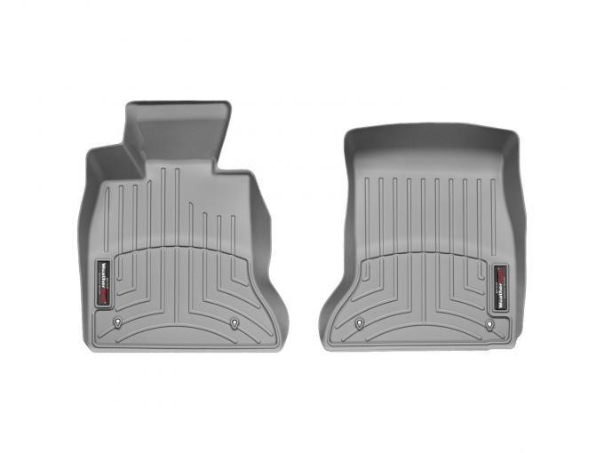 WeatherTech 463131 - Gray FloorLiner(TM) DigitalFit